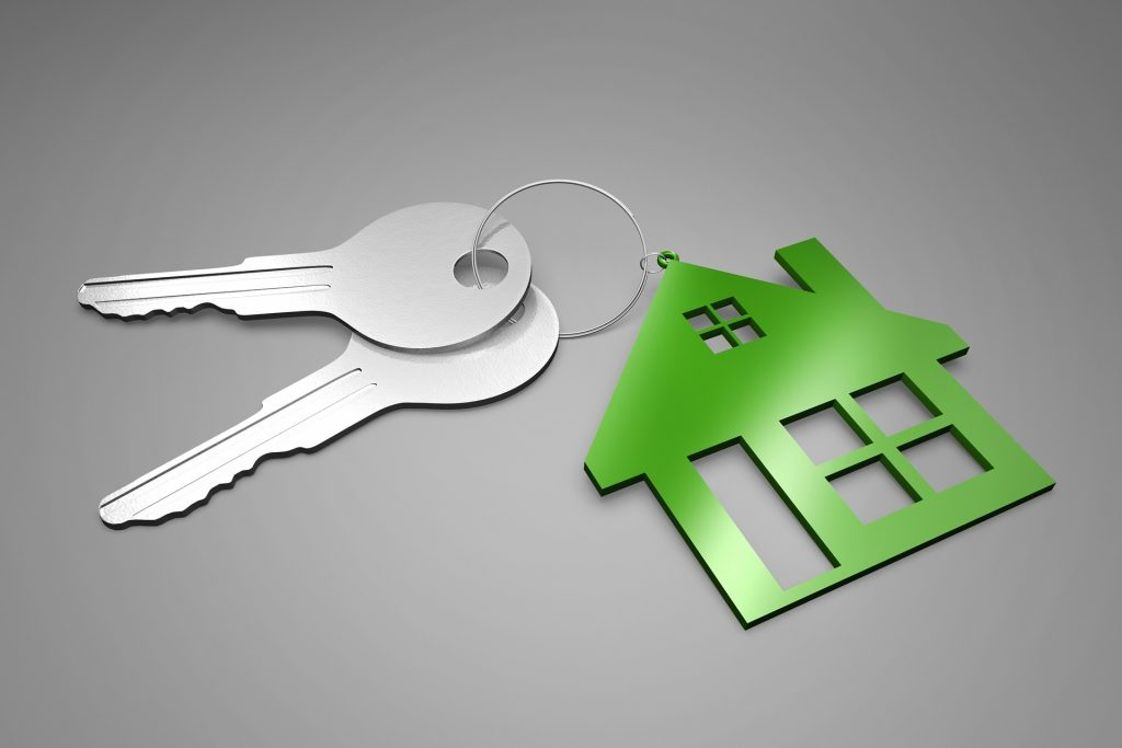 Mortgage Advice Services are the key to your new home