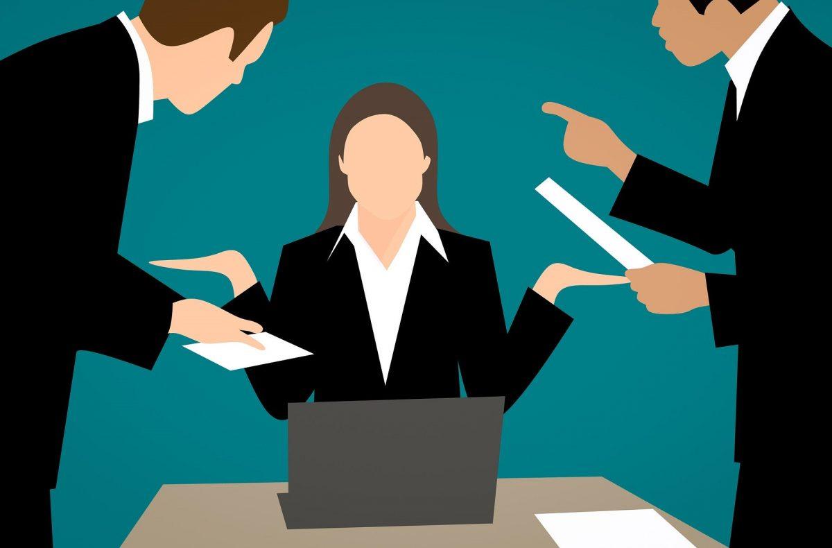 Complaints Against Estate Agents